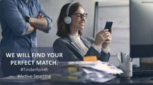 ACTIVE SOURCING – WHO AM I REALLY LOOKING FOR?