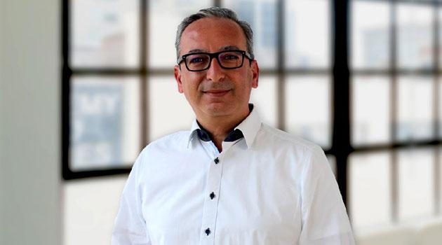 Portrait von Tamer Celikiz
