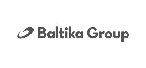 Baltika Group Logo
