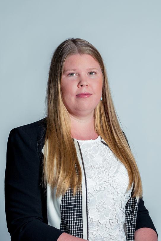 Portrait von Helen Maee